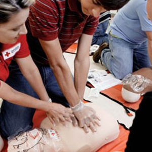 First Aid Bayview Page